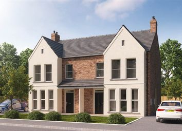 Thumbnail 3 bed semi-detached house for sale in 12, Hartley Hall, Greenisland