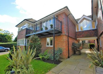 Thumbnail 3 bed flat for sale in London Road, Hythe