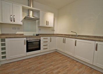Thumbnail 2 bedroom flat to rent in Toby Court, Carlton, Nottingham
