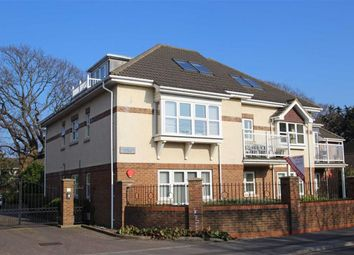 Thumbnail 2 bed flat for sale in Spencer Road, New Milton
