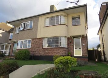 Thumbnail 3 bed semi-detached house for sale in Bassetts Way, Farnborough, Orpington