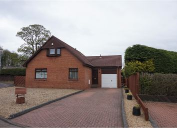 Thumbnail 3 bedroom detached house for sale in Smillie Place, Kilmarnock