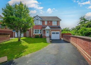 Thumbnail 4 bedroom detached house for sale in Crow Nest Mews, Beeston, Leeds