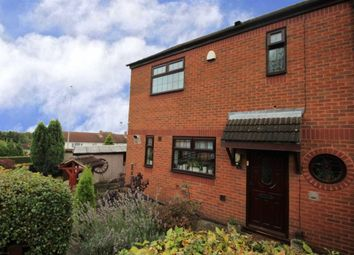 Thumbnail 3 bed semi-detached house for sale in Bedford Mount, Cookridge