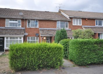 Thumbnail 2 bed maisonette to rent in Buckden Close, Woodley, Reading