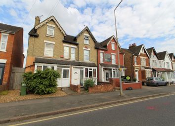 Thumbnail 3 bed terraced house for sale in Victoria Road, Fenny Stratford