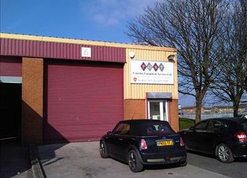 Thumbnail Light industrial to let in 6 Harbour Trading Estate, Henderson Road, Fleetwood