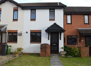 Thumbnail 2 bed property to rent in Maes Yr Hafod, Creigiau, Cardiff