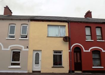 Thumbnail 2 bedroom terraced house to rent in Tavanagh Street, Belfast
