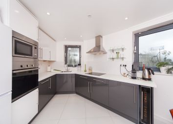 Thumbnail 2 bed flat for sale in Rich Street, London