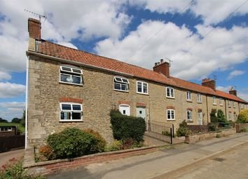 Thumbnail 3 bed end terrace house for sale in Hawkesbury Road, Hillesley, Wotton-Under-Edge, Gloucestershire
