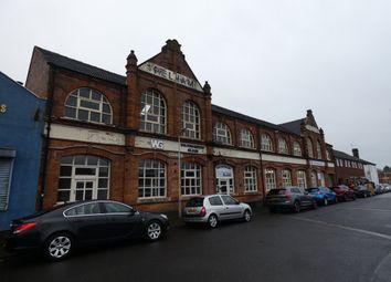Thumbnail Office for sale in Pelham Street, Wolverhampton