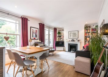 Thumbnail 2 bed flat for sale in Tyndale Lane, London