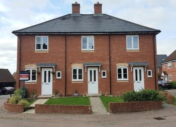 2 bed terraced house for sale in Wyndham Drive, Romsey SO51