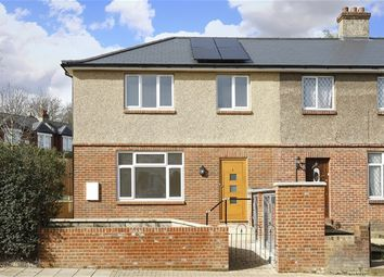 Thumbnail 3 bed terraced house for sale in St. Gothard Road, London
