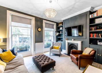Thumbnail 3 bedroom property for sale in Goldington Street, Camden Town