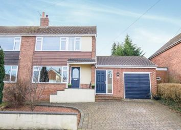 Thumbnail 5 bed semi-detached house for sale in Aspin Gardens, Knaresborough, .