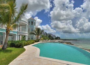 Thumbnail 3 bed apartment for sale in Royall Beach Estates, Phase 3, South Ocean, Nassau/New Providence, The Bahamas