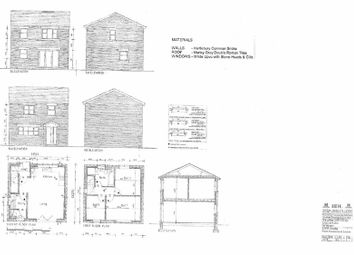 Thumbnail 3 bed property for sale in Lower Oxford Street, Castleford