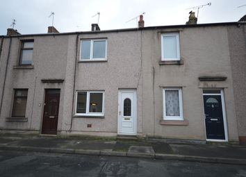 Thumbnail 2 bedroom terraced house to rent in Elizabeth Street, Maryport