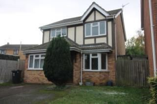 Thumbnail 4 bed detached house for sale in Dunthorpe Road, Clacton-On-Sea