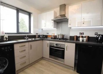 Thumbnail 4 bed detached house for sale in Thomas Kitching Way, Bardney