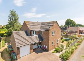 Thumbnail 4 bed detached house for sale in Stonehill Lane, Southmoor, Abingdon