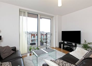 Thumbnail 1 bed flat for sale in Gaumont Tower, London