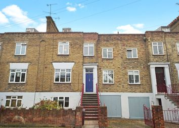 Thumbnail 6 bed terraced house to rent in De Beauvoir Road, London