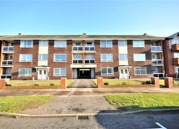 Thumbnail 1 bed flat for sale in Nateby Court, South Shore, Blackpool, Lancashire