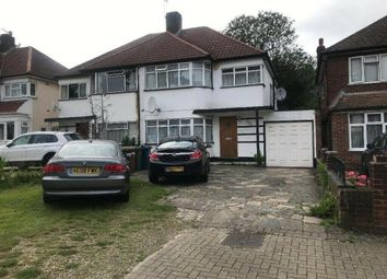 3 bed semi-detached house to rent in Whitchurch Lane, Canons Park, Edgware HA8