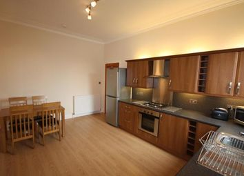 Thumbnail 2 bed flat to rent in Hosefield Avenue, Aberdeen