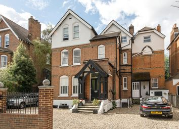 Thumbnail 3 bed flat for sale in Lingfield Road, Wimbledon