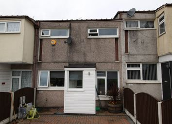 Thumbnail 3 bed terraced house for sale in Banksbarn, Skelmersdale, Lancashire