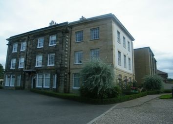 Thumbnail 2 bed flat to rent in West End, Stokesley, Middlesbrough