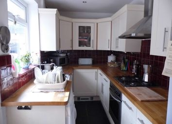 Thumbnail 2 bed terraced house to rent in Ovington Terrace, York