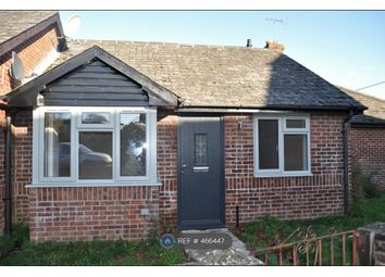 Thumbnail 2 bed bungalow to rent in Haslemere Road, Liphook