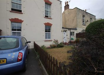 Thumbnail 2 bed flat for sale in Park Villas, Weston-Super-Mare