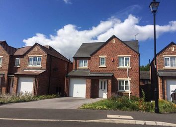 Thumbnail 4 bed detached house for sale in Scholars Drive, Cottingham Road, Hull