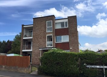 Thumbnail 2 bed flat for sale in Churchill Drive, Westbury-On-Trym, Bristol