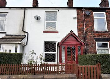 Thumbnail 2 bed terraced house for sale in Hollins Lane, Bury