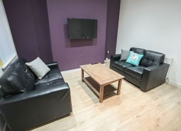 Thumbnail 4 bedroom property to rent in Hannan Road, Kensington, Liverpool