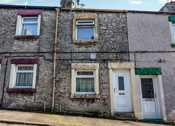 Thumbnail 2 bed terraced house for sale in William Street, Carnforth