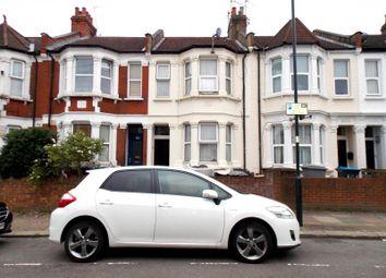 Thumbnail 1 bed maisonette to rent in Sandringham Road, Willesden, London