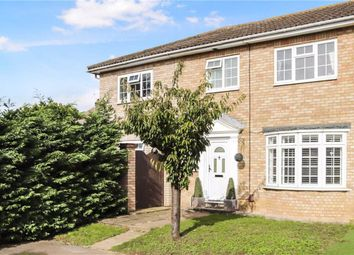 4 bed semi-detached house for sale in Farm Close, Byfleet, West Byfleet KT14