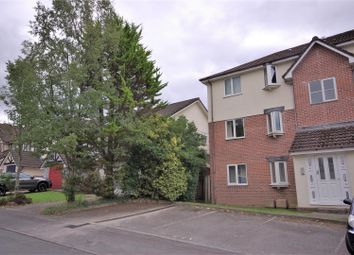 Thumbnail 2 bed flat to rent in Holne Chase, Plymouth