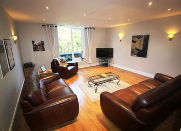 Thumbnail 2 bed flat to rent in Parkside, Livingston Drive, Sefton Park