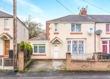 Thumbnail 3 bed semi-detached house for sale in Derry Road, Ribbleton, Preston