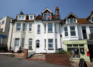 Thumbnail 3 bed maisonette to rent in West Street, Rottingdean, Brighton