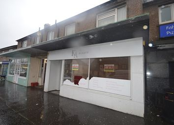 Thumbnail Retail premises to let in John Street, Penicuik
